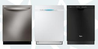 Best Bosch Dishwashers 2018 Quiet Built In Bosch