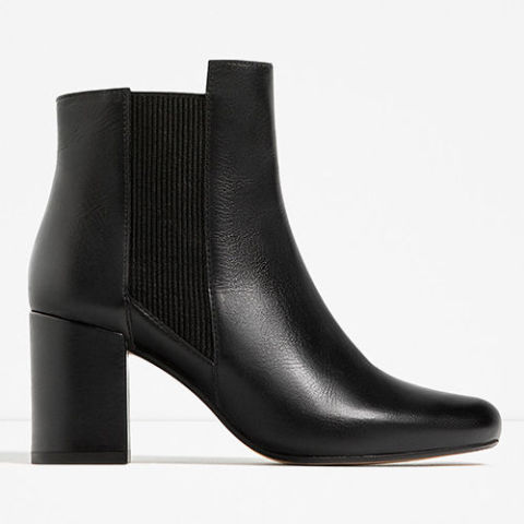 11 Best Ankle Boots for Spring 2017 - Short Boots and Ankle