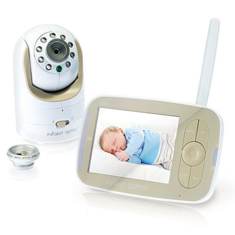 new baby monitors 2018