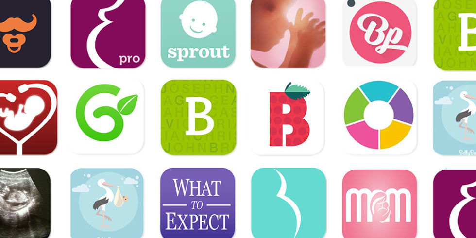 Pregnancy Baby Apps 2016