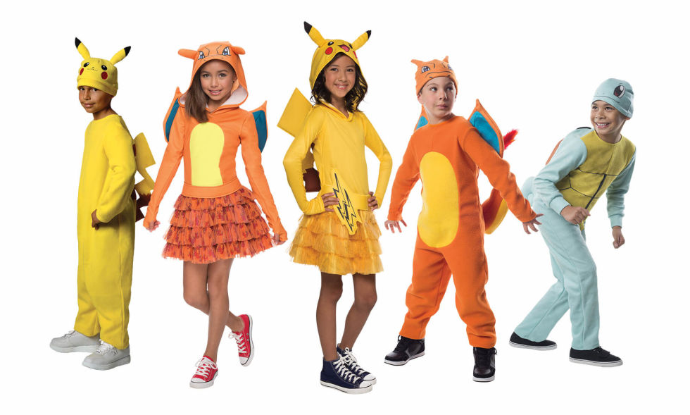 27 Best Group Halloween Costumes for 2017 - Fun Group Costume ...
