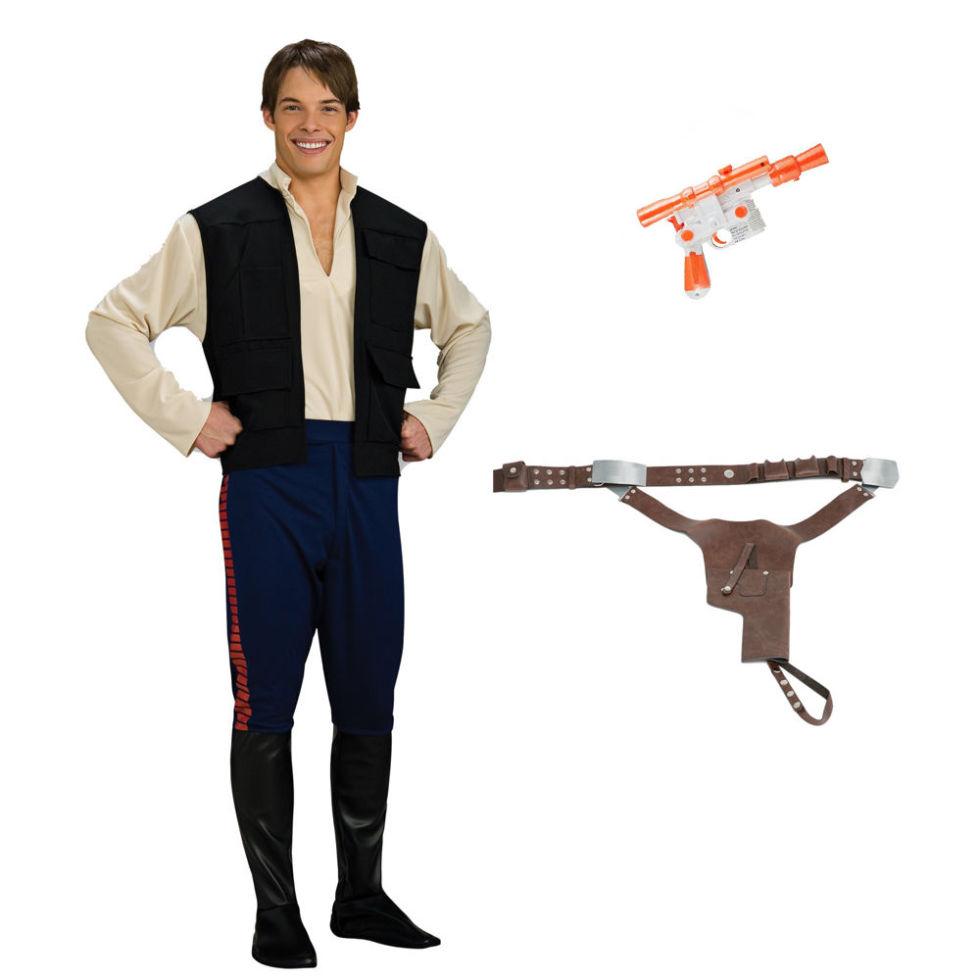 17 Best Star Wars Halloween Costumes for 2018 - Star Wars Costume ...