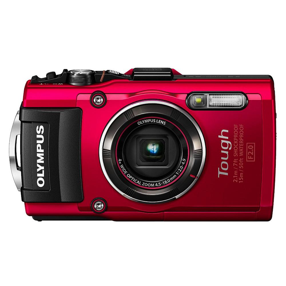 Olympus digital camera 4