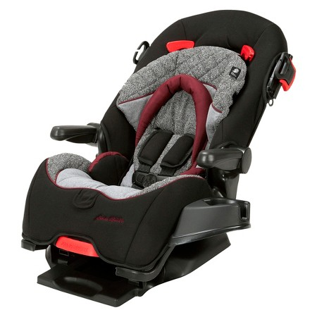 Eddie Bauer Alpha Elite 3-in-1 Convertible Car Seat  sc 1 st  BestProducts.com & 18 Best Convertible Car Seats of 2017 - Convertible Car Seats for ... islam-shia.org