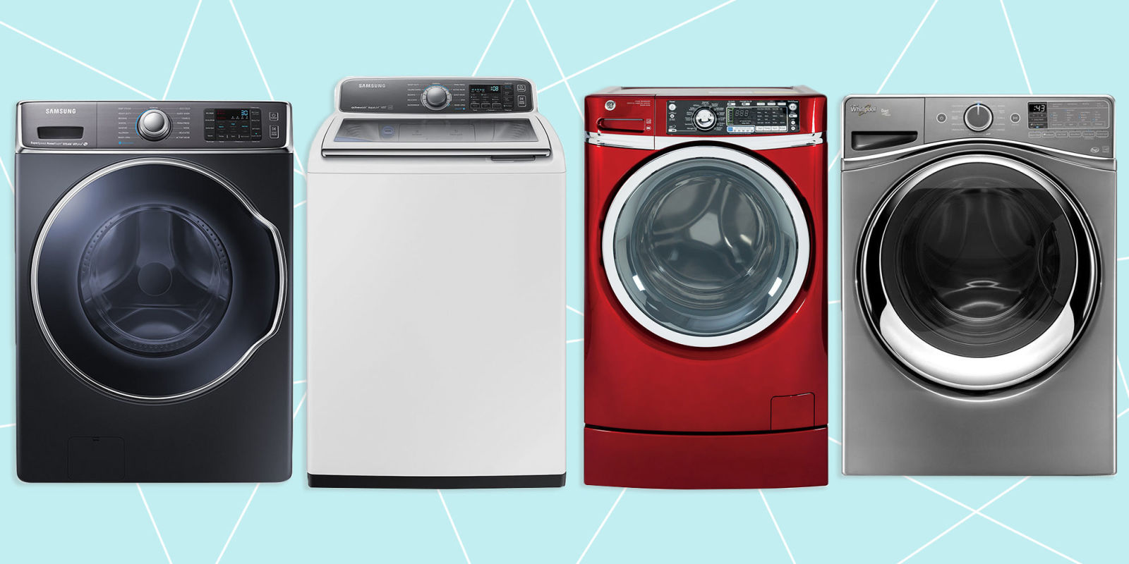 best washing machine 2017