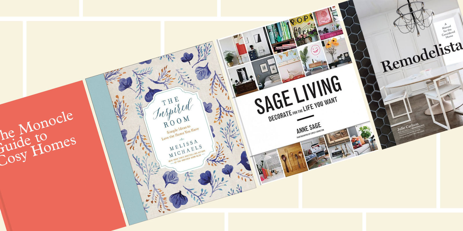17 best interior design books of 2018 top books for home for Best garden design books uk