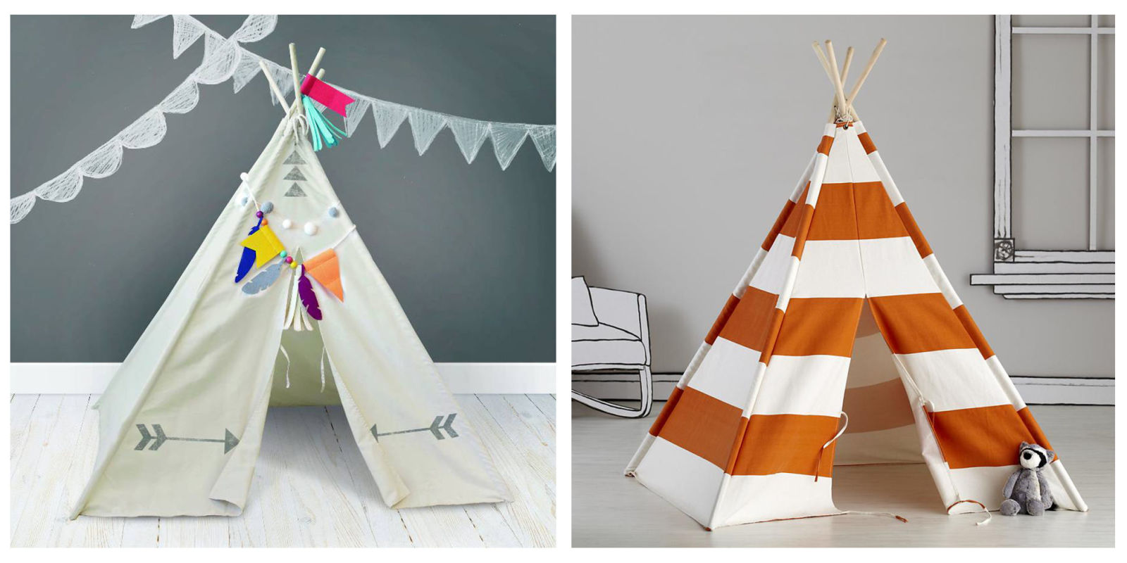 Design Teepee For Kids 15 best kids teepee tents of 2017 totally cool play teepees for kids