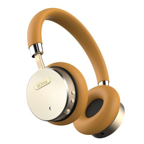 BÖHM Wireless Headphones
