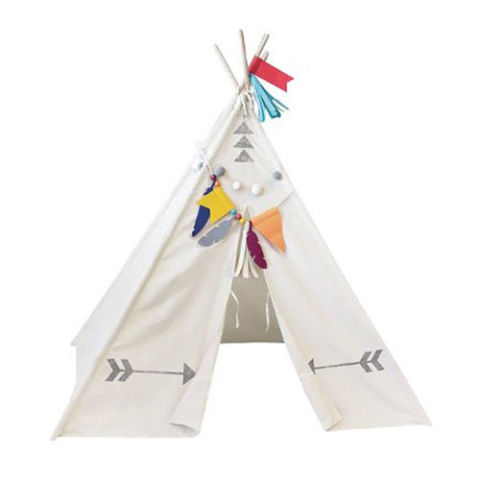 15 Best Kids Teepee Tents Of 2018 Totally Cool Play
