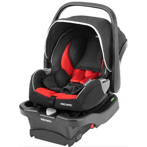 Red Chicco Car Seat >> 13 Best Infant Car Seats for 2018 - Safest Car Seats for Your Baby