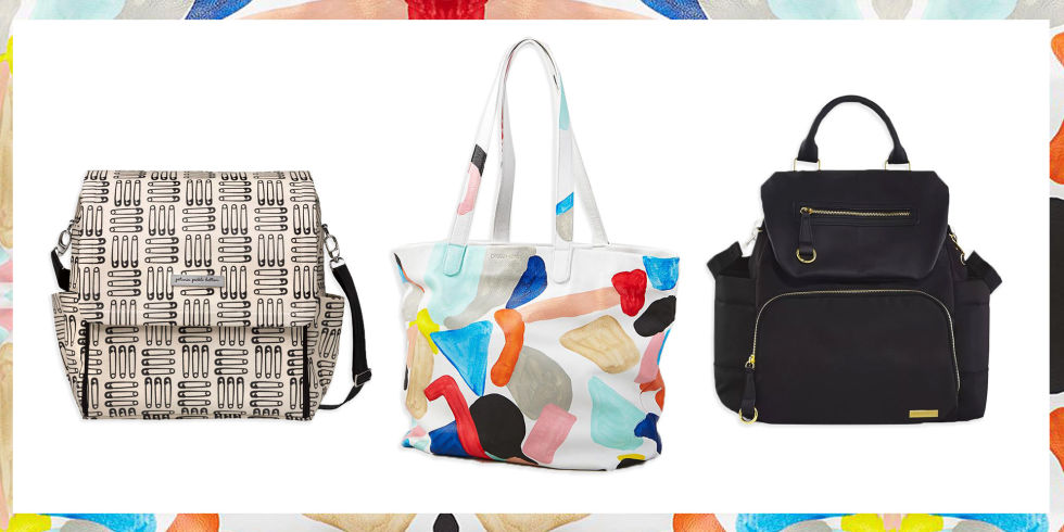 designer backpack diaper bag r1yq  If you get your diaper bag right, you'll be off to a good start Browse  through our top picks