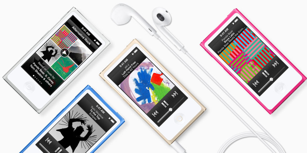 Good reasons why ipod is better than other mp3 players?