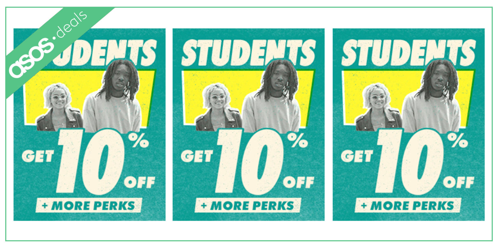 Student discounts com coupon code