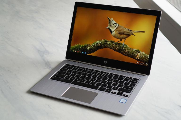 Kết quả hình ảnh cho HP Chromebook 13 2018