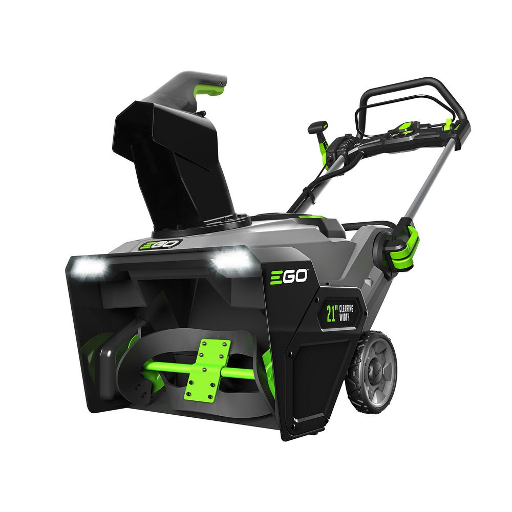 Best Small Electric Snow Blower : Best snowblowers for reviews of electric gas