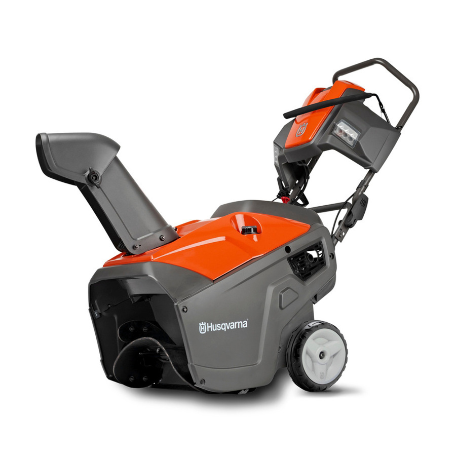 Best Small Electric Snow Blower : Best snow blower reviews of top rated electric