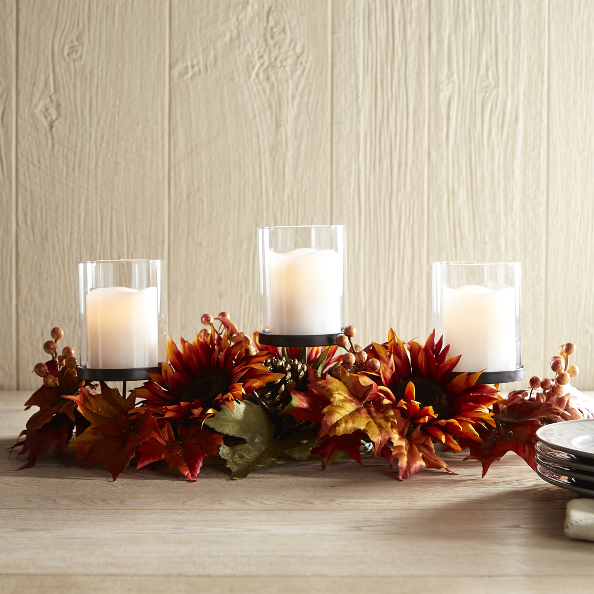 10 Best Table Centerpieces For Fall 2017 Centerpieces