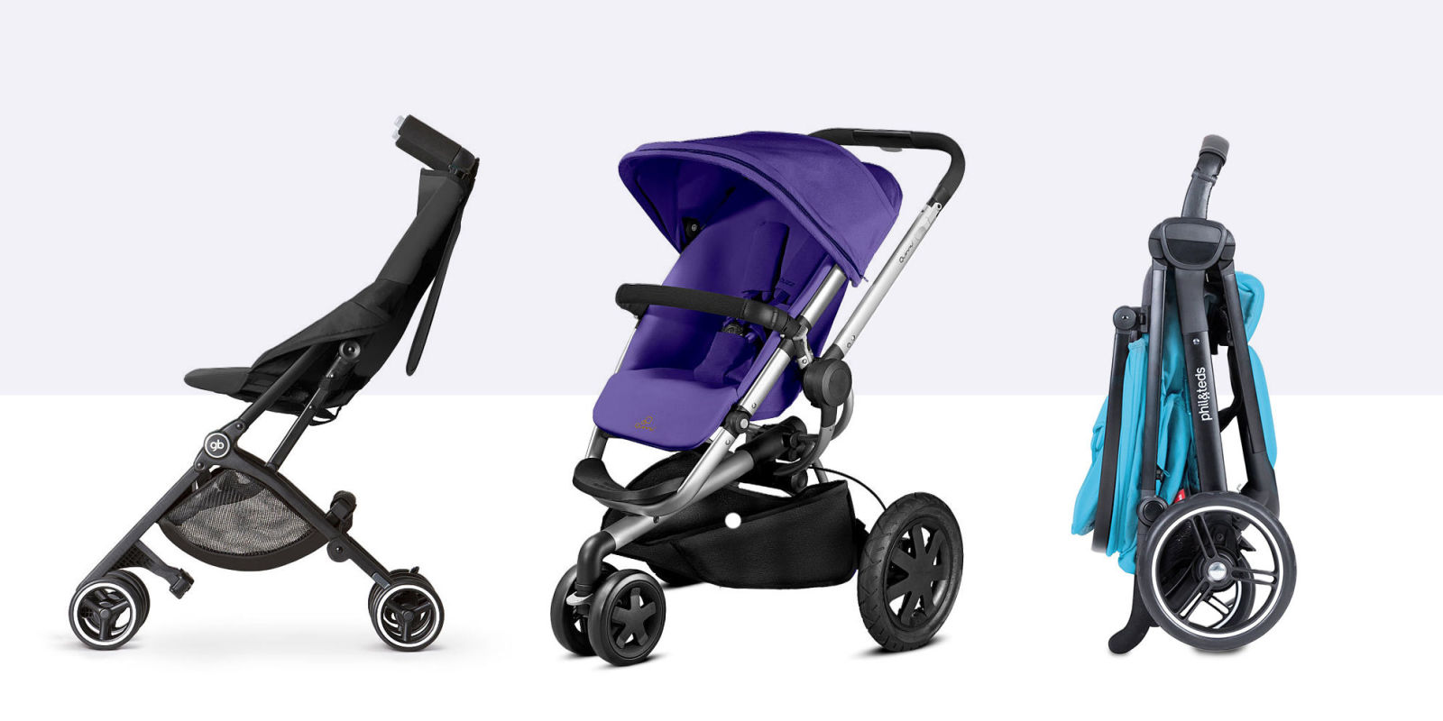 15 Best Baby Strollers of 2017 - Double, Umbrella, and Jogging ...