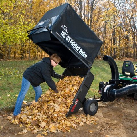 8 Best Leaf Vacuums For Fall 2017 Lawn And Garden