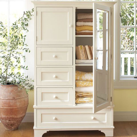 13 Best Armoire Wardrobes in 2017 - Armoire Cabinets with Shelves ...