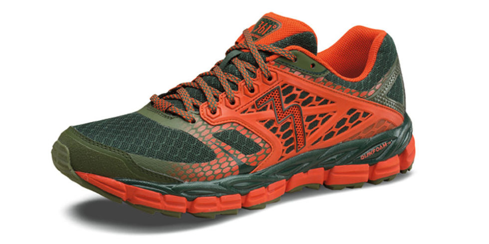 12 Best Trail Running Shoes in 2017 - Mens and Womens Trail ...