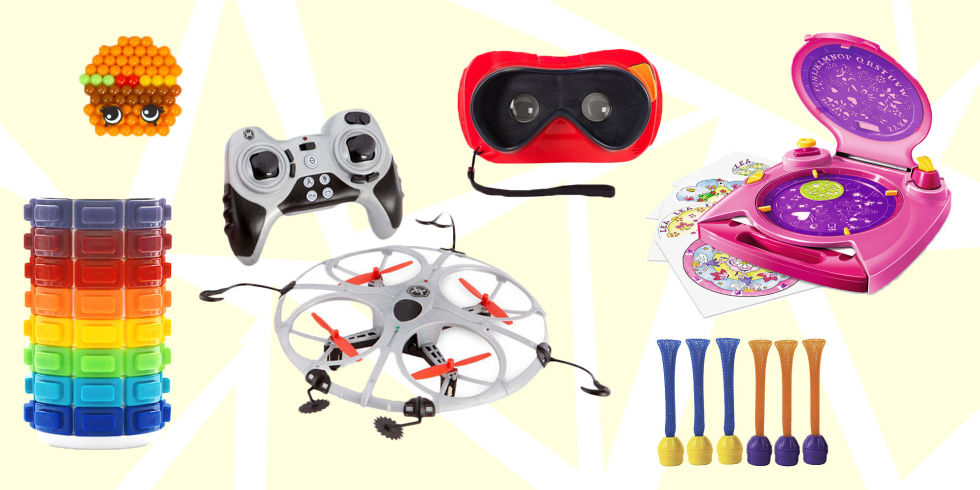 10 best birthday gifts for kids in 2018 toys crafts tech kids birthday gifts negle Choice Image