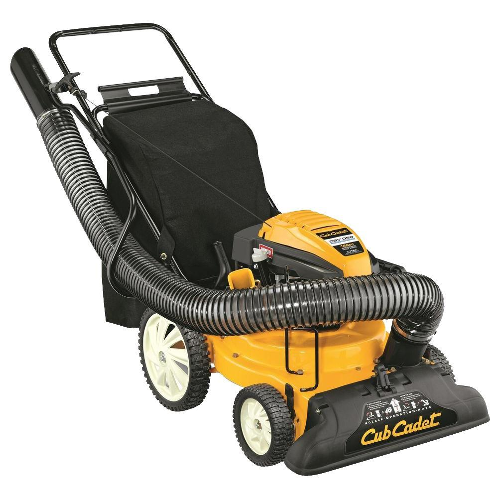 8 Best Leaf Vacuums For Fall 2018 Lawn And Garden