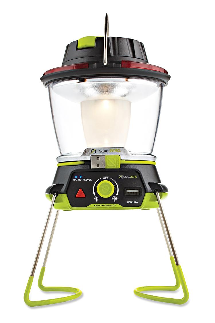 11 Best Camping Lanterns 2017