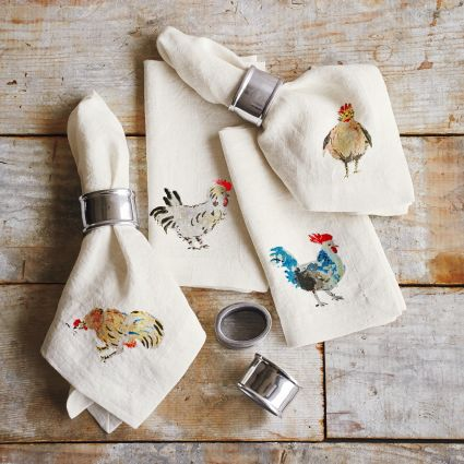 11 Best Cloth Napkins For Thanksgiving 2018 Table Linens