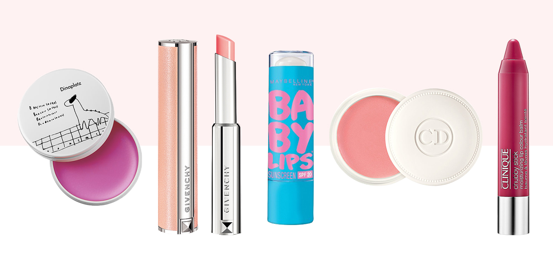 15 best lip balm brands for fall 2017   lip balms for dry lips