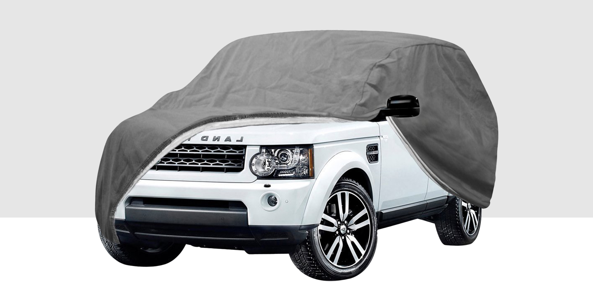 7 best car covers and canopies 2018 weatherproof outdoor for Automobile decoration accessories