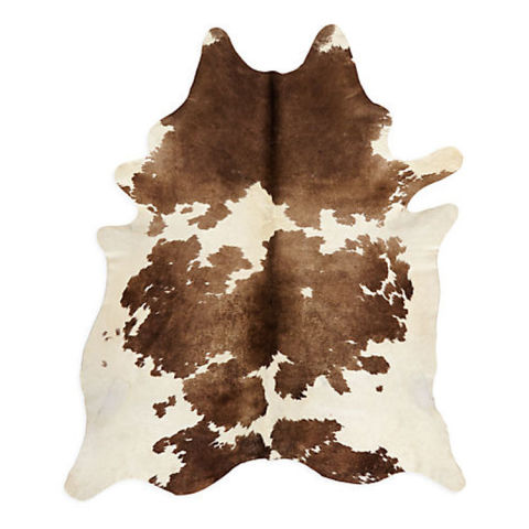 12 Best Cowhide Rugs Of 2017 Brown Black Natural And