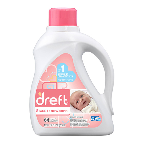 10 Best Baby Laundry Detergents In 2018 Gentle Laundry