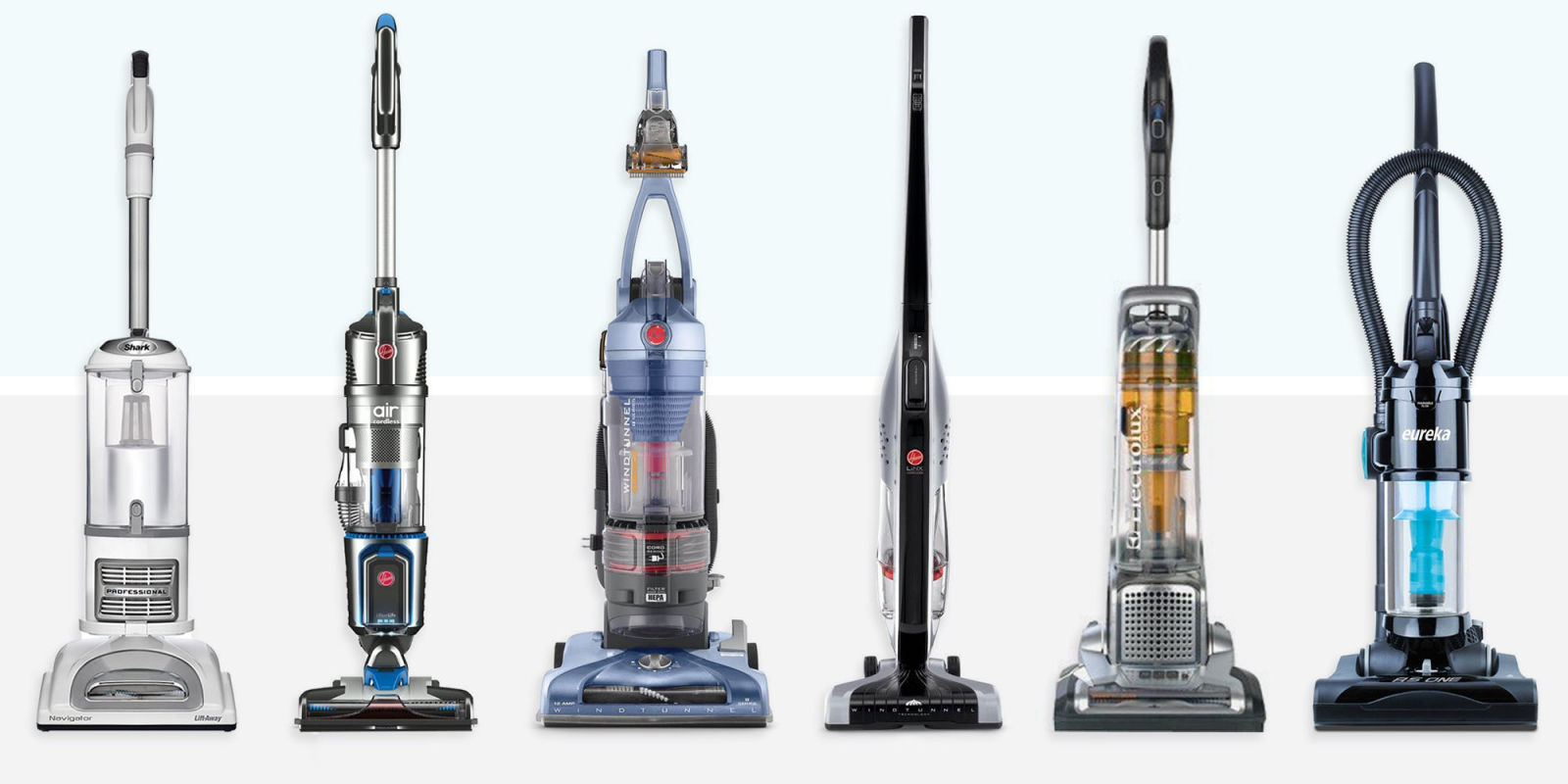 20 best vacuum cleaners in 2017 - top dyson, shark & hoover