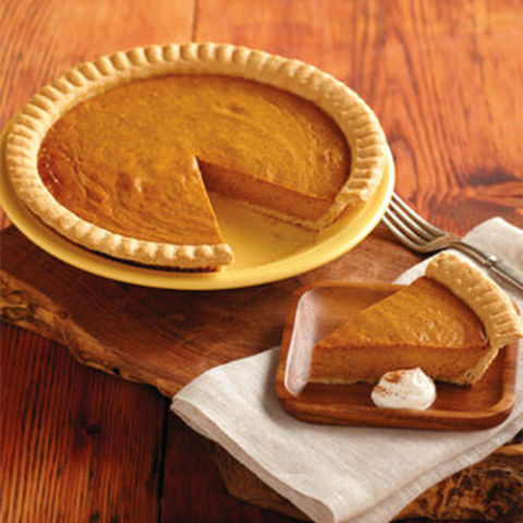 9 Tasty Store-Bought Pumpkin Pies for Fall