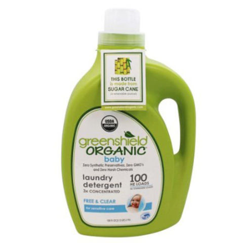 Natural Laundry Detergent Uk