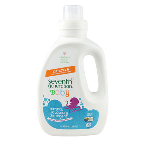 12 Best Baby Laundry Detergents In 2018 Gentle Laundry