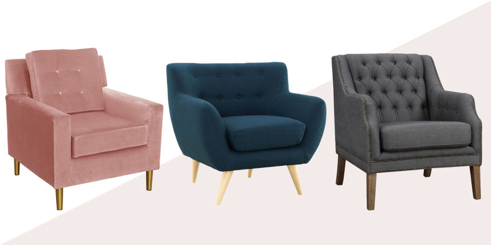 13 Best Arm Chairs in 2018 - Contemporary Accent, Arm, and Lounge ...