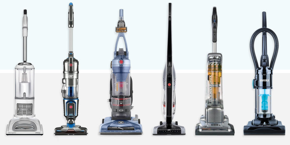 20 Best Vacuum Cleaners in 2016