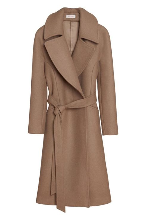8 Best Camel Coats For Winter 2017 Womens Double