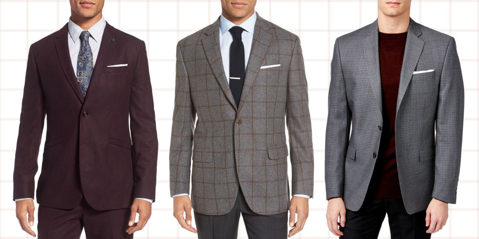 Best Sport Coats For Men