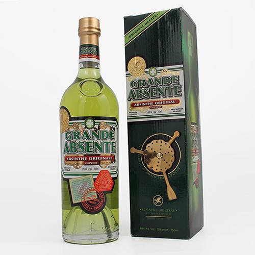 17 Best Absinthe Brands 2017 Distilled Absinthe For