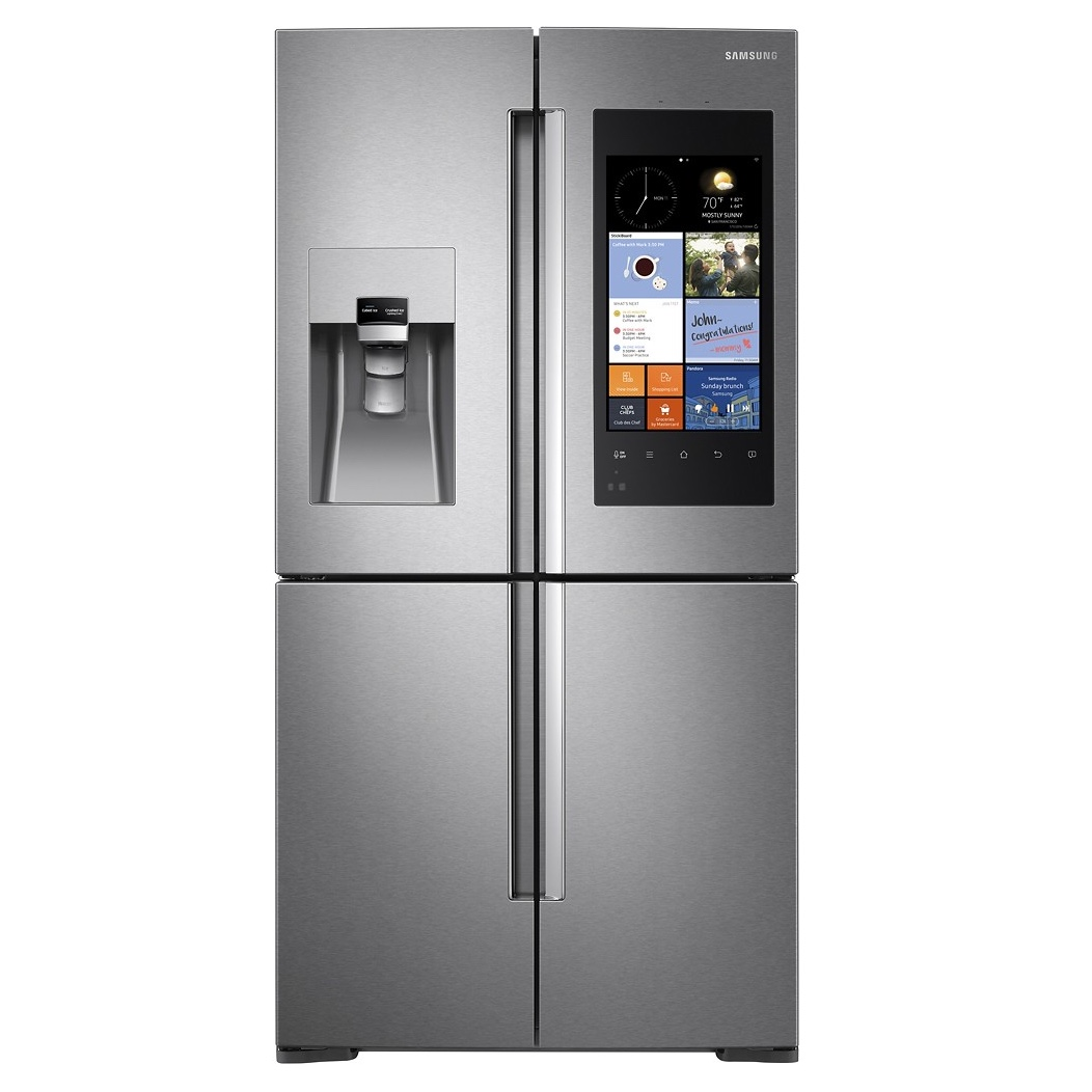 17 Best French Door Refrigerator Reviews 2017 Top