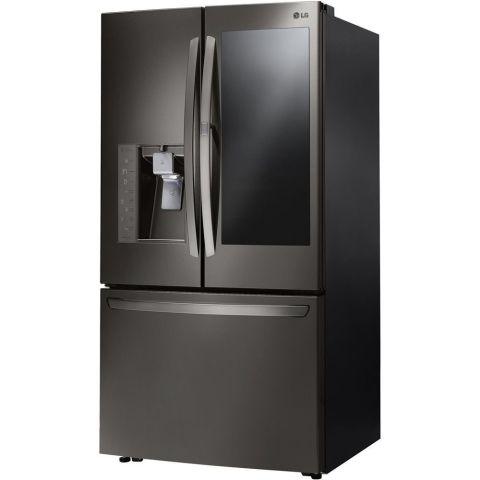 18 Best French Door Refrigerator Reviews 2017 Top