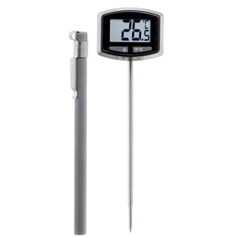 weber original instantread thermometer