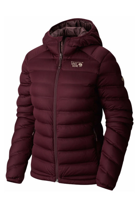 11 Best Down Jackets for Men and Women 2017 - Down Winter Coats ...