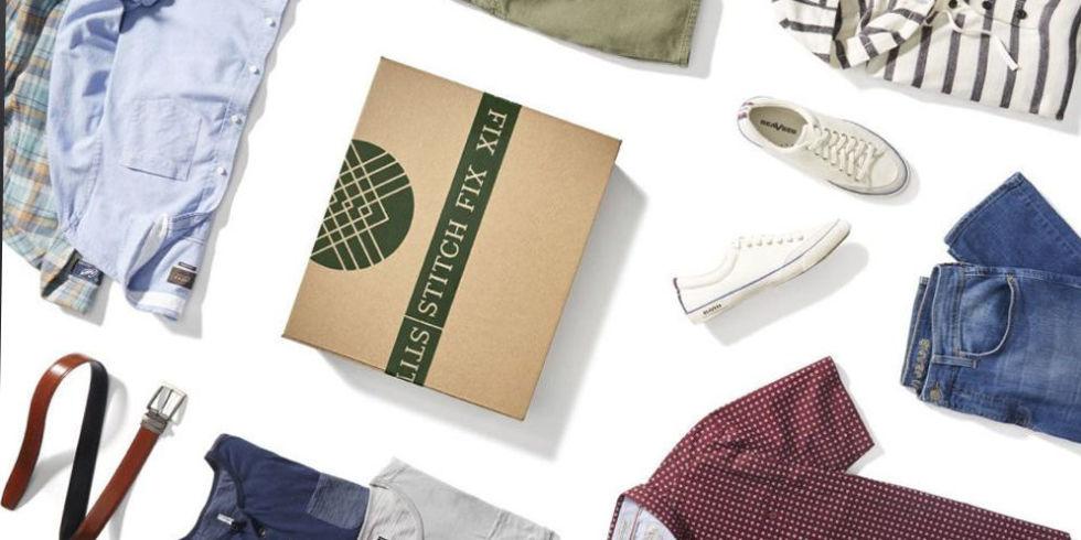 Valentine's Day gift ideas for men Stitch Fix for men