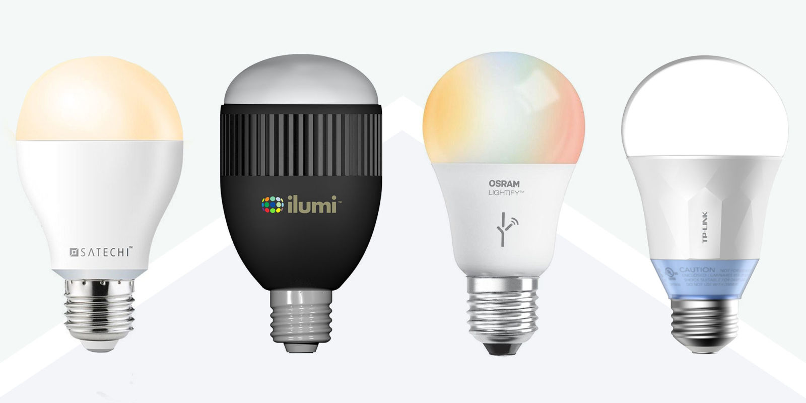 12 best smart light bulbs in 2018 top bluetooth and led light bulbs Smart light bulbs