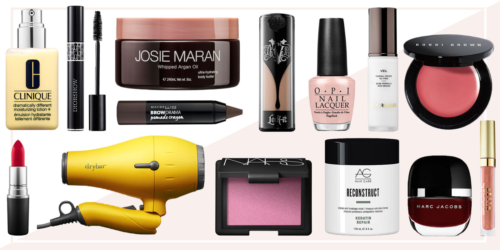 100 Best Beauty Products Of 2017 Top Rated Skin Care
