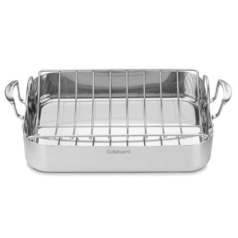 10 Best Roasters And Roasting Pans For 2018 Chicken And